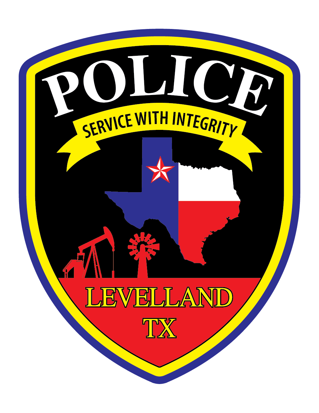 LPD Patch (Medium)